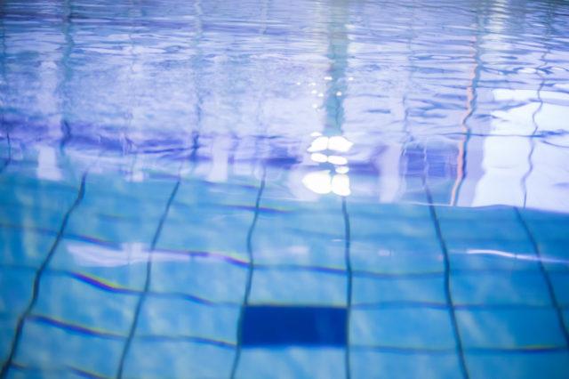 東京23区都内の安いプール