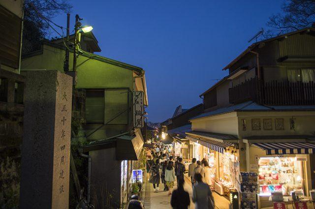 江ノ島夜デートスポット
