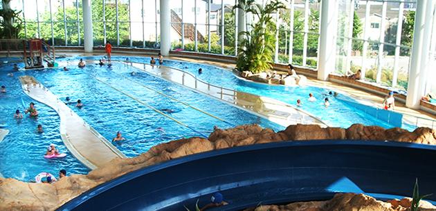 都内のプール_すみだスポーツ健康センター