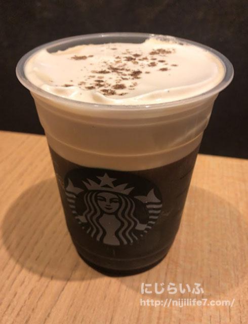ナイトロ・コールドブリュー・コーヒーとは?