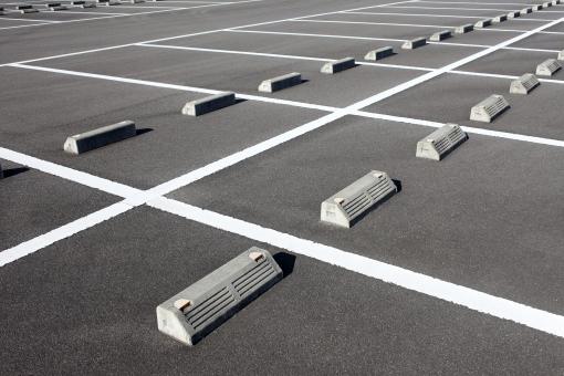 川崎ハロウィンの駐車場は?