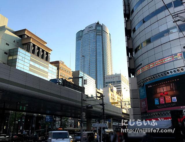 六本木駅周辺の待ち合わせ場所