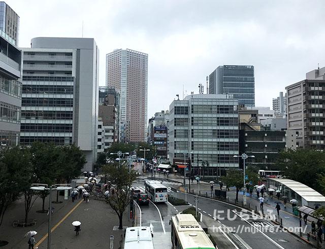田町_三田駅のオススメ待ち合わせ場所