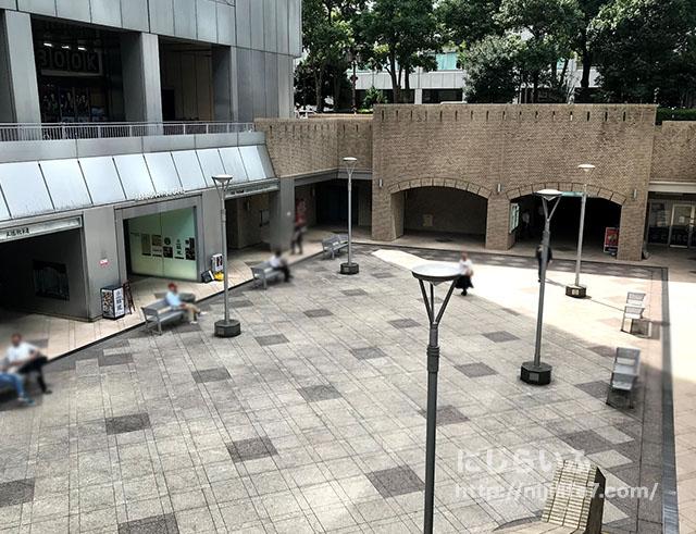 赤坂駅オススメ待ち合わせスポット