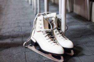 ひらパー・スケートの混雑状況