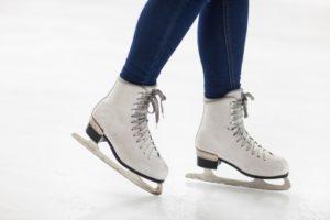 としまえん・スケートの混雑予想