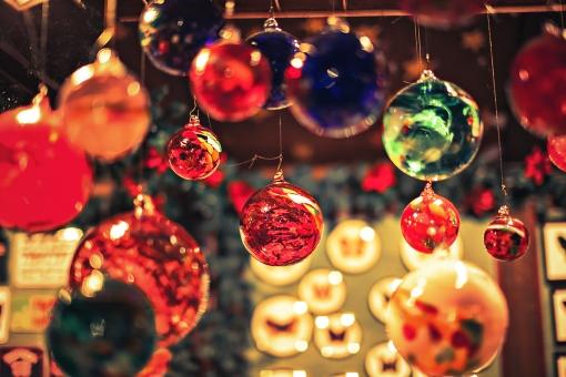 大阪クリスマスマーケットの期間はいつ?