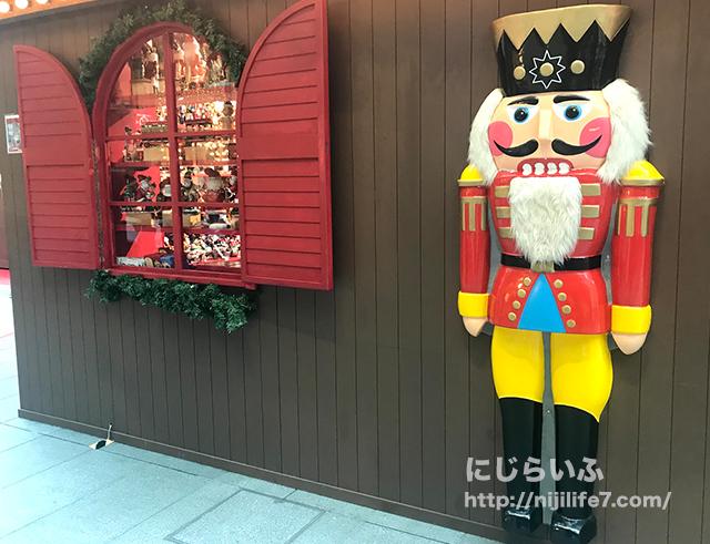 六本木ヒルズ・クリスマスの期間はいつ?
