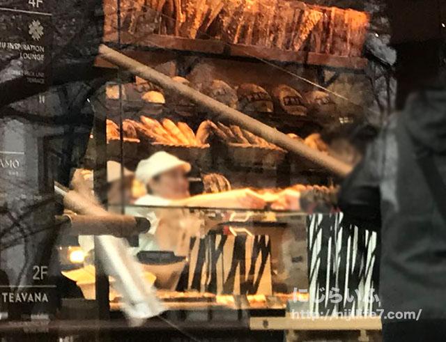 中目黒スタバロースタリーのパンや紅茶